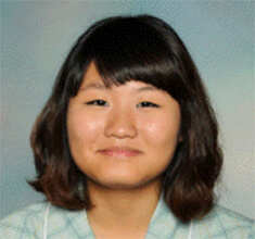 Amy Kim - Brighton Secondary School International Student