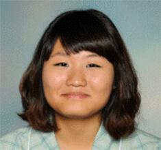 Amy Kim - Brighton Secondary School International Student