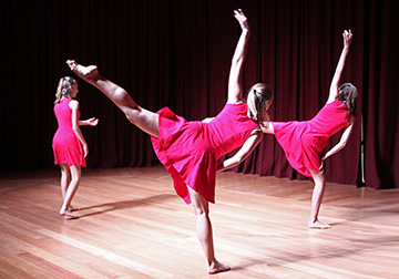 Lift Dance Theatre Gallery