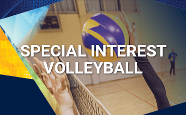 SPECIAL INTEREST VOLLEYBALL 2