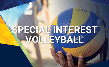 SPECIAL INTEREST VOLLEYBALL