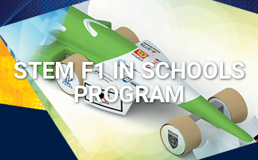 STEM F1 IN SCHOOLS PROGRAM